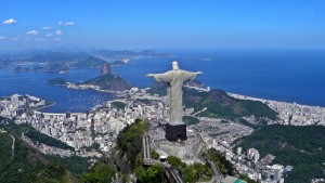 Christian Culture at Corcovado
