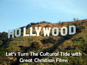 Christian Films in Hollywood