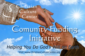 Community Funding Initiative