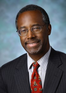 Dr. Ben Carson on America