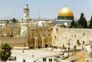 Significance of Israel to the World: Jerusalem