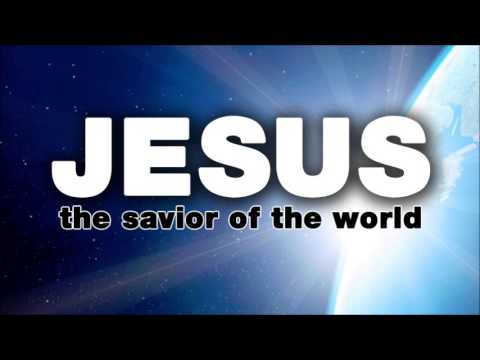 Jesus Savior of the World
