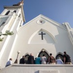 Church Security Needs to Be Bolstered