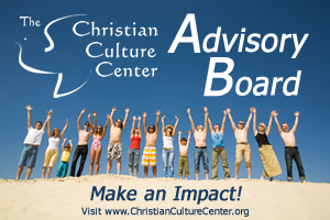 Join the Christian Culture Center Advisory Board Today!